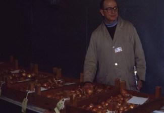 Buck Gabelman 1991