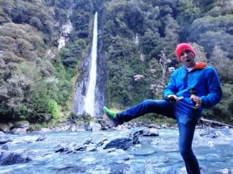 6 Thunder Waterfall