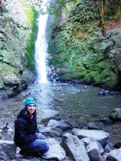 elaina seal waterfall