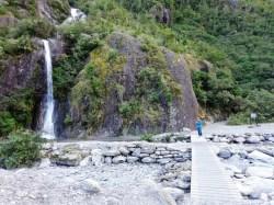 franz josef jo waterfall
