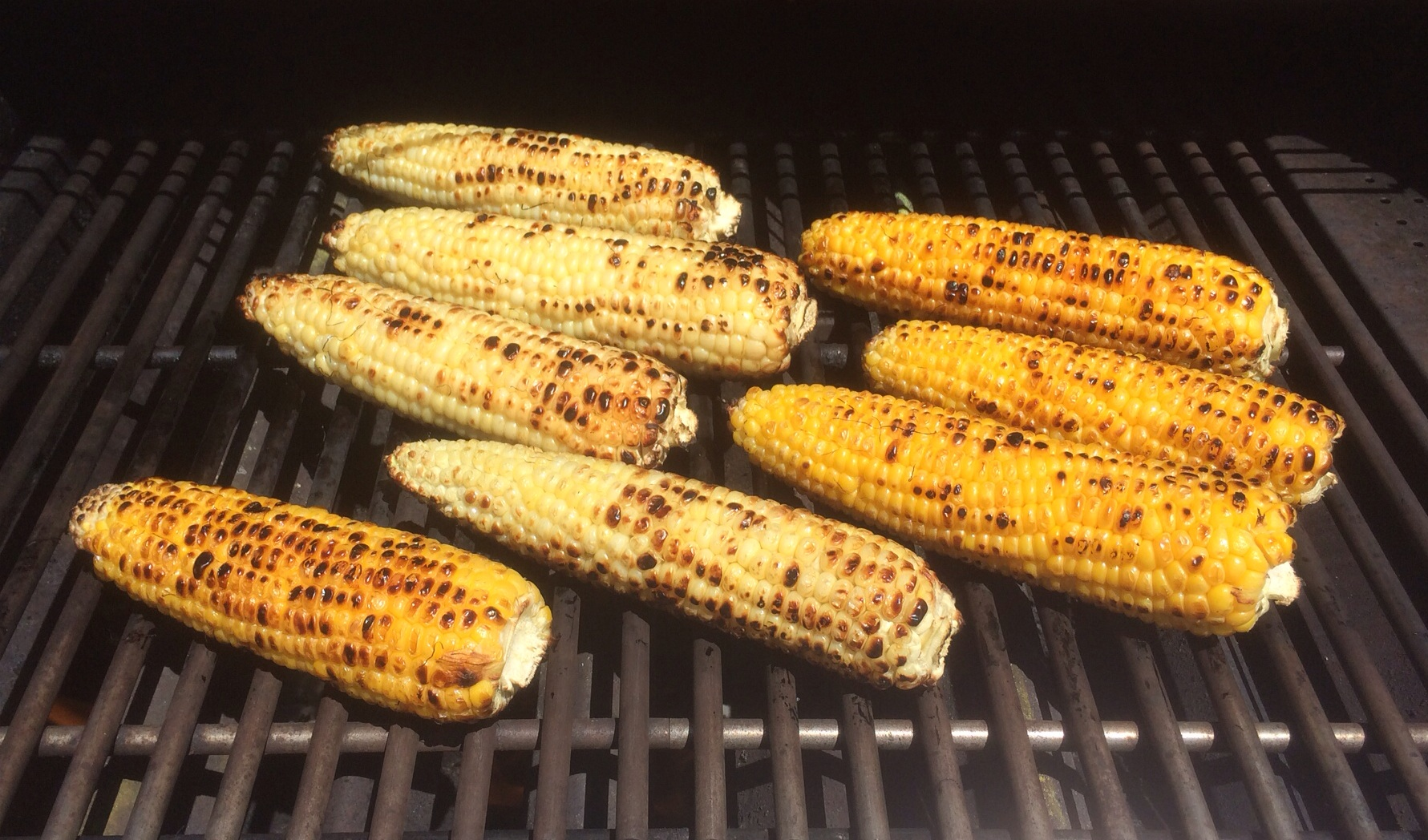 esquites mexican grilled corn