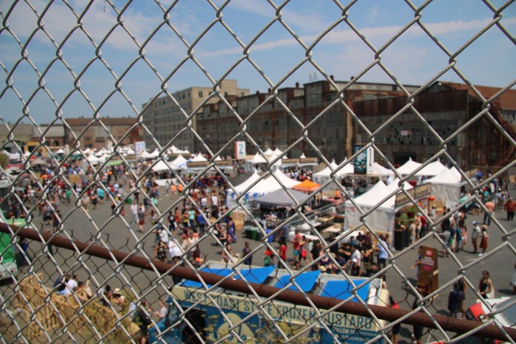San Francisco Street Food Festival 2015
