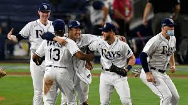 The Rays have enjoyed lots of success while remaining frugal