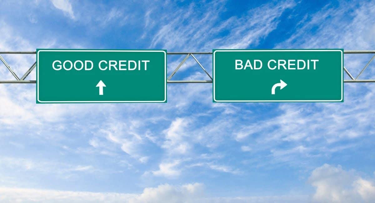 Credit Score Doesn't Matter