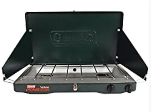 gas cooker for car camping
