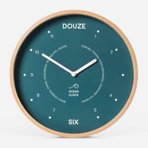 horloge-ocean-clock-verte-sailor