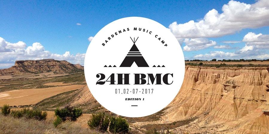 Festival-music-bardenas