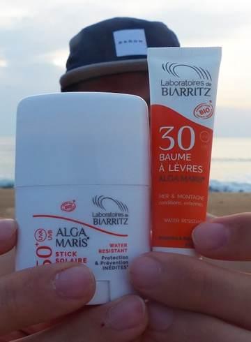 test-havingfun laboratoire de biarritz