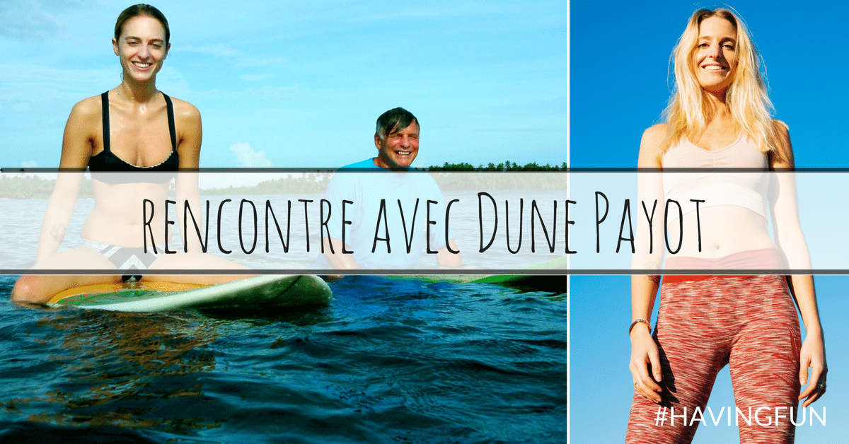 Dune payot