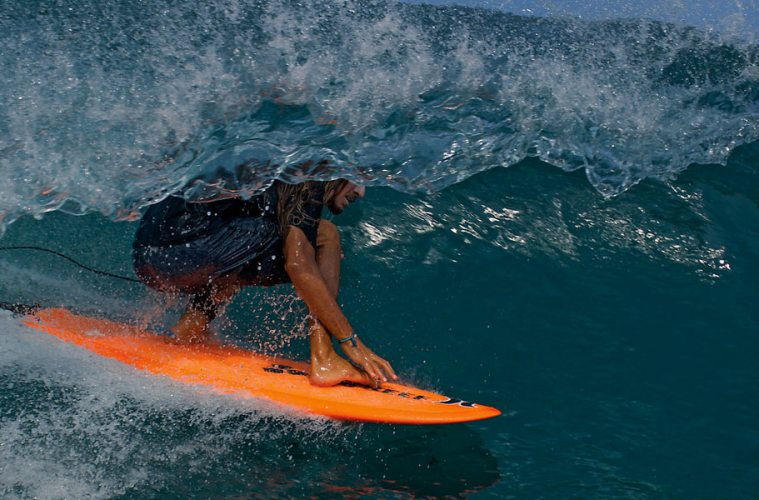 free surfeur