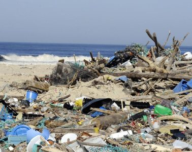nettoyer les plages
