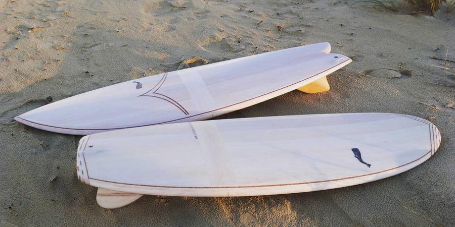 cachalot surfboard shaper biscarosse
