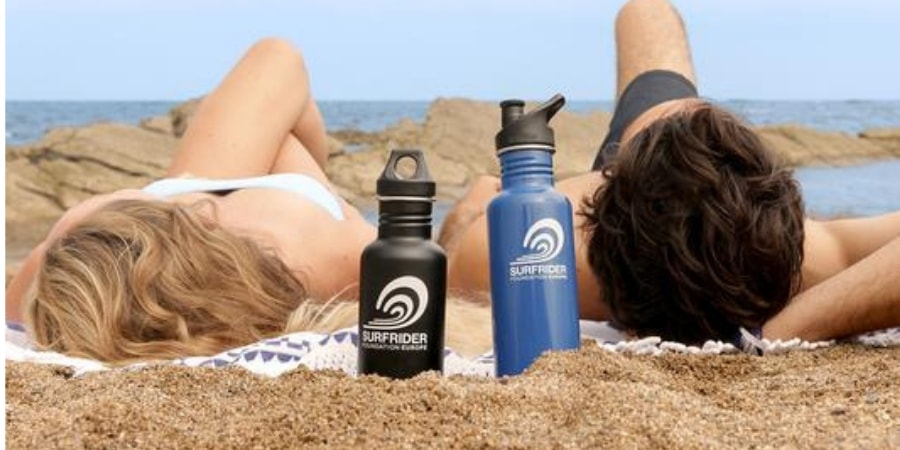 gourde eco responsable surfrider