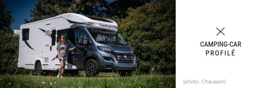 location camping-car profile