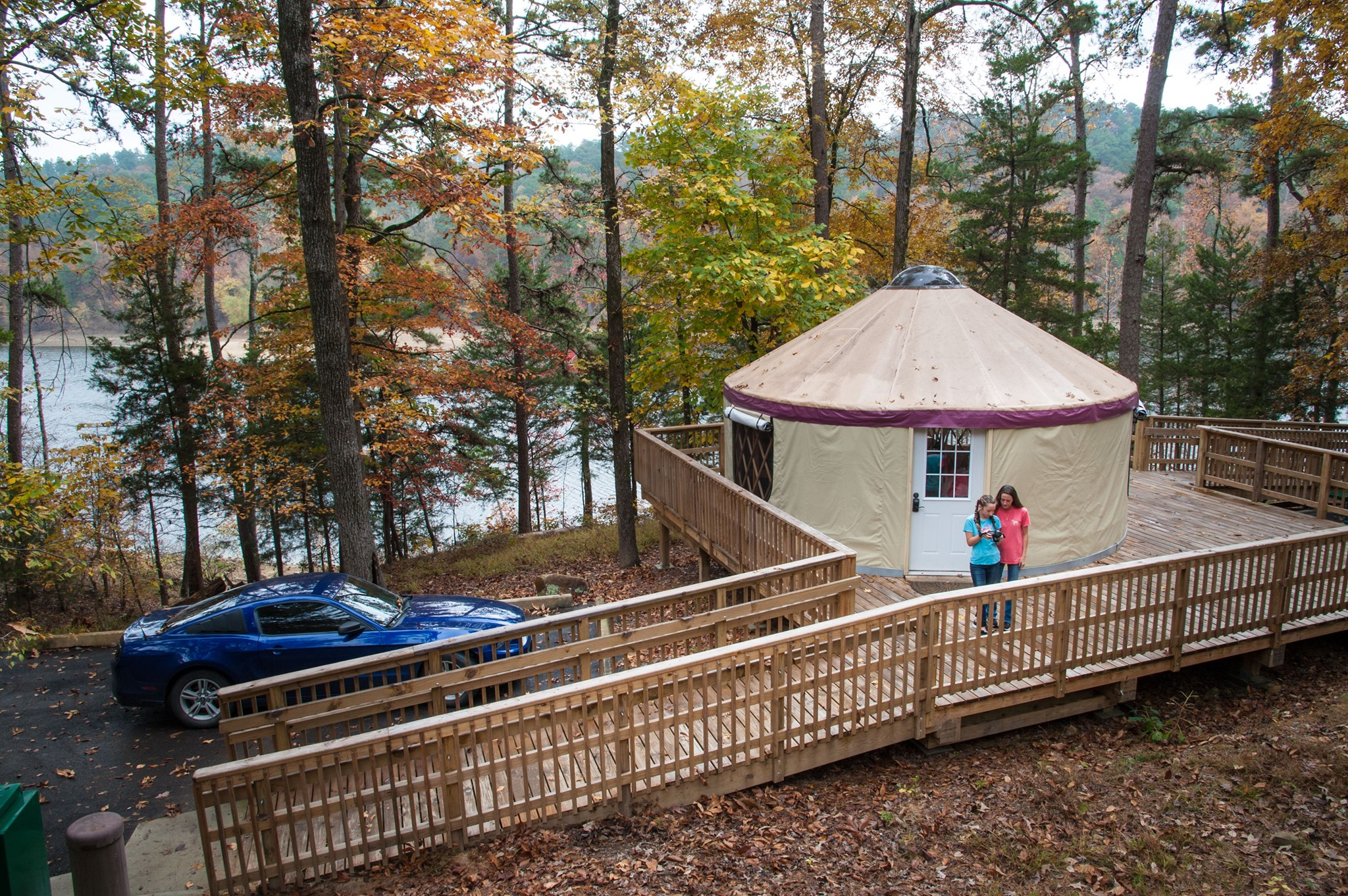 Yurt Camping In Arkansas Süper fiyatlarla yurt dışından ürünler. yurt camping in arkansas