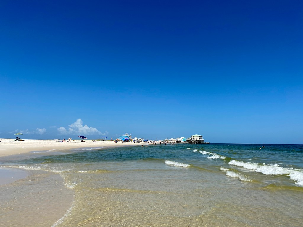 Dauphin Island Beach, Alabama