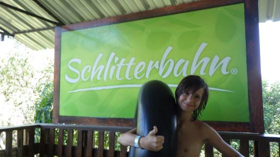 Schlitterbahn Water Park in New Braunfels