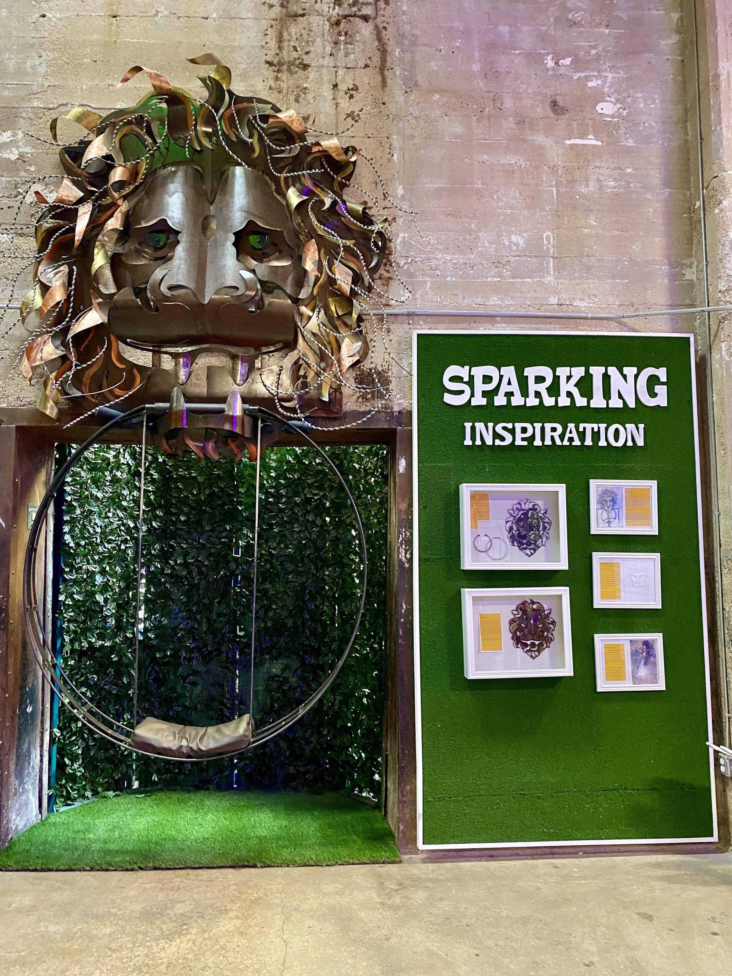 Spark Children's Museum Dallas
