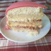 GF Princess Cake