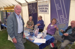2013 Havering Show