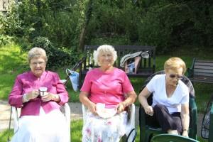 2013 Summer Garden Party
