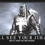 The Great Counter-Islamist Operation and Crowd Funding