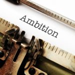 Ambition in a World of Mediocrity