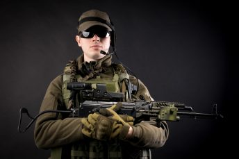 tacticool cradling weapon dpc