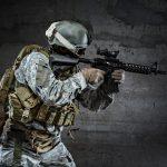 Warrior Mindset:  Train Your Brain