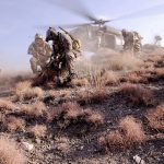 Tier One Targeting:  Special Operations and the F3EAD Process