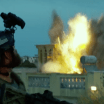 The Benghazi '13 Hours' Film Trailer Is Out, and It's Amazing