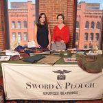 Sword & Plough:  Veteran Business And The Biggest Game In Football