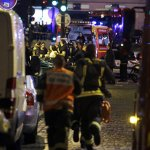Terror Attacks in Paris:  The Fork in the Road