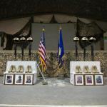 """Sacrifice A Minute For Those Who Sacrificed Their Lives"":  A Civilian's Perspective On Military Service"