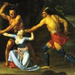 Martyrdom and Modern Mobilization:  Jane McCrae and the Battle of Saratoga