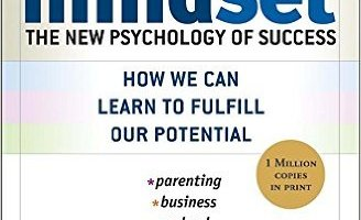 Book Review: Mindset