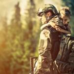 Giving… To Veteran Organizations That Matter