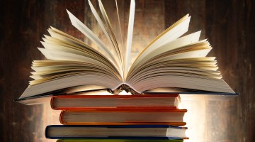 Immigrants, iPads, and Books I've Never Read