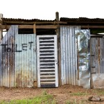 Four Lessons Learned from a Latrine Stall in Iraq
