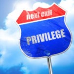 "99.55% of Americans Need to Own Their ""Privilege"""