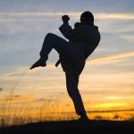 War, Peace and Jiu Jitsu