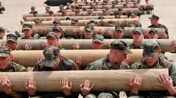 Females in SEAL Teams: They Will Never Be My Brothers