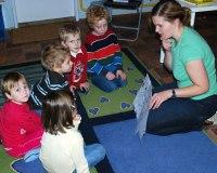 angličtina pro děti v Havránkovi