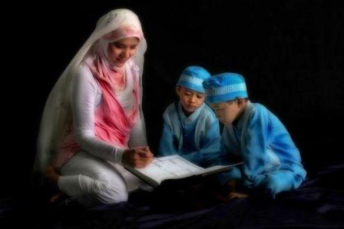 parents islam