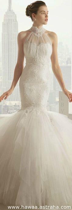 ألمانيا Almaniah Article أحدث صيحات فساتين الزفاف في 2015
