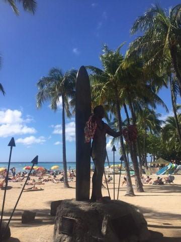 WIFI Waikiki