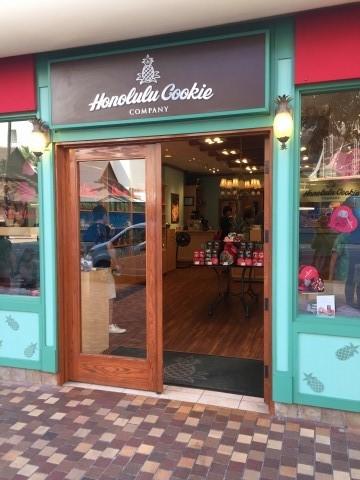 honolulu cookie