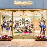 美女たちのお勧めブランドは、KateSpadeです。