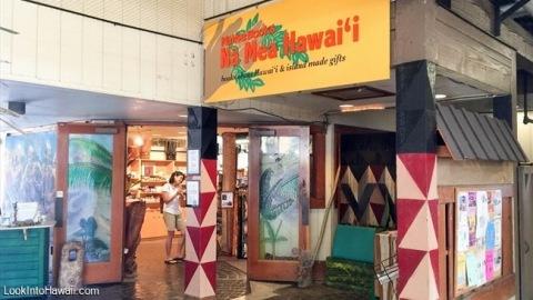 Nā Mea Hawaiʻi