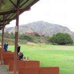 ハワイでまずは、打ちっぱなしでゴルフの練習というかたは、ハワイカイゴルフコースがお勧め